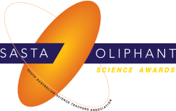 Sasta Oliphant Science Awards